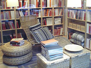 本好きの部屋