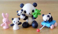 遊遊熊猫 おもちゃぱんだ