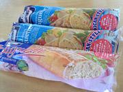 ダイニングプラス ガーリックバゲット・チーズ&オニオンセット