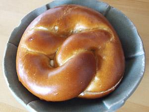 輸入ドイツパンの店フライブルク バターサンド