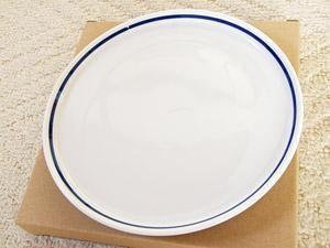 リトルマーメイドのお皿