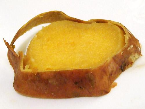 安納芋 焼き芋
