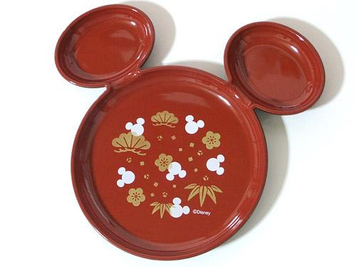 ディズニー 取り皿
