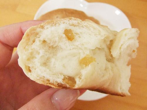エルクアトロギャッツ 柚子ベーグル