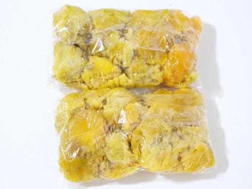 安納芋 冷凍保存