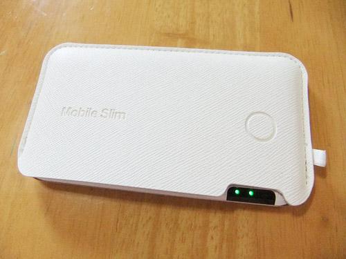 Mobile Slim Micro ケース