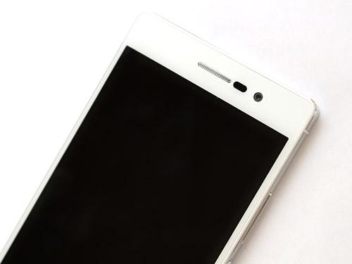 Huawei SIMフリースマホ 本体交換