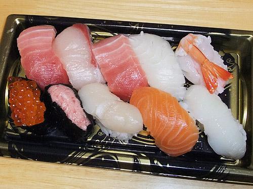 角上 寿司