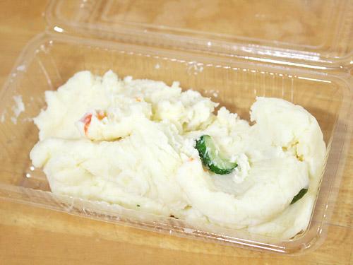 蕨『肉の青木』 ポテトサラダ 200g